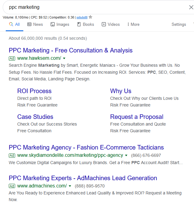 PPC or Search engine optimisation: Which is Extra Necessary?