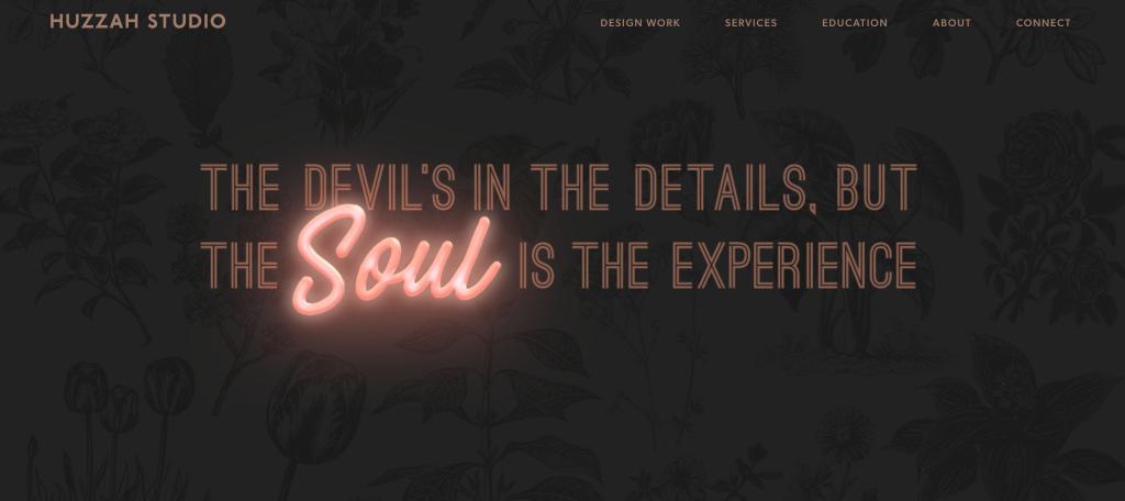 Sarah Jutras UX Designer Portfolio