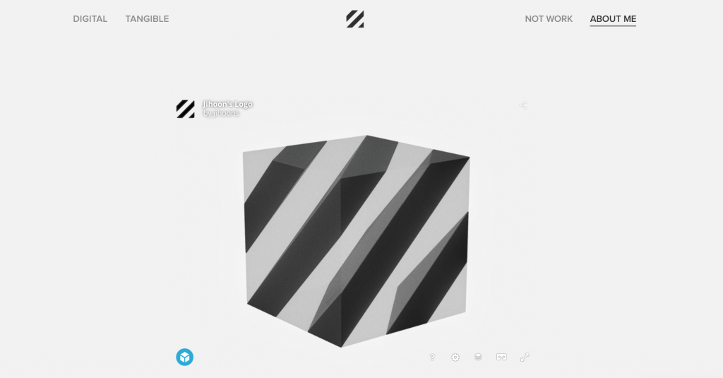 Jihoon Suh UX Designer Portfolio