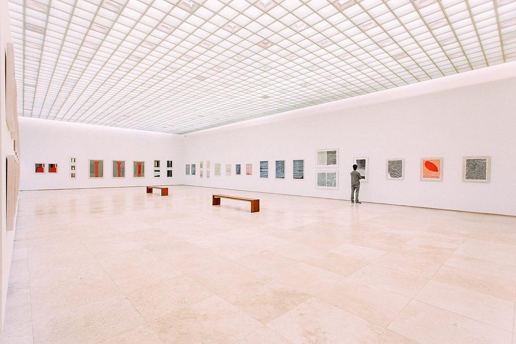 Art gallery websites