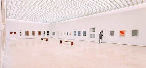 Art gallery websites
