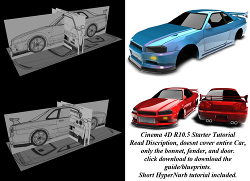 4d car modelling tutorial pdf cinema 4d car modelling tutorial pdf malvernweather Image collections