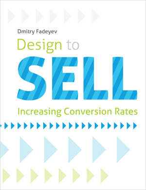 Designtosell in The Smashing Book: Buy Now!