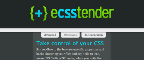 Fresh CSS Tutorials, Tips and Resources