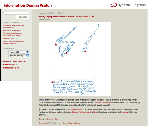 informationdesignwatch