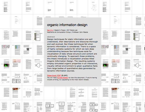 organicinformationdesign