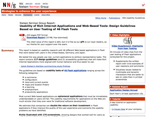 Usability Testing Toolkit: Resources, Articles, and