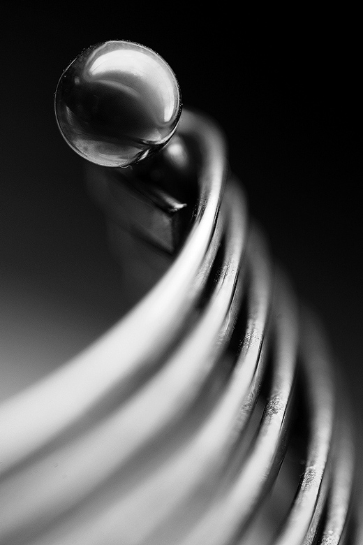 Stunning Abstract Black And White Photography Noupe