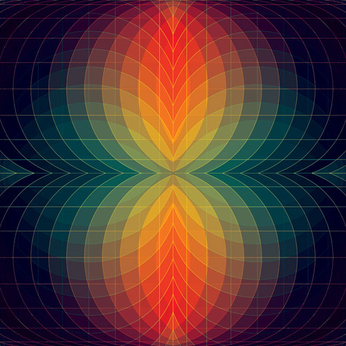 Symetrical Designs gorgeous geometric designs - noupe