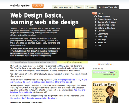 Web Design soft a level subjects