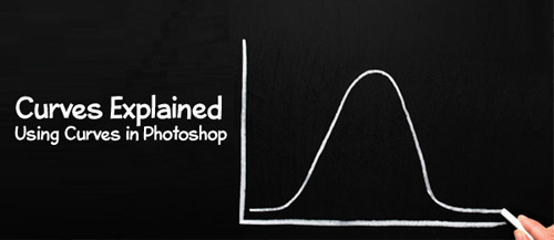 How To Use Curves in Photoshop