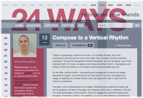 basic principles of typography pdf