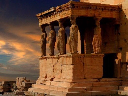 Ancient Greece Wallpapers (50+ background pictures)   Ancient Greece Wallpaper Designs
