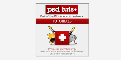 Create an Animated Banner Ad in Photoshop CS5