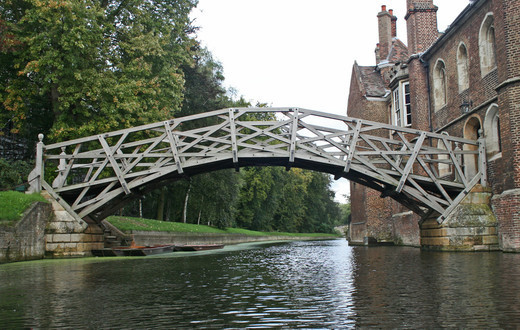 Awesome Examples Of Bridges Photography Noupe