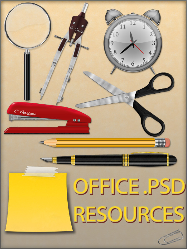 Office Resources