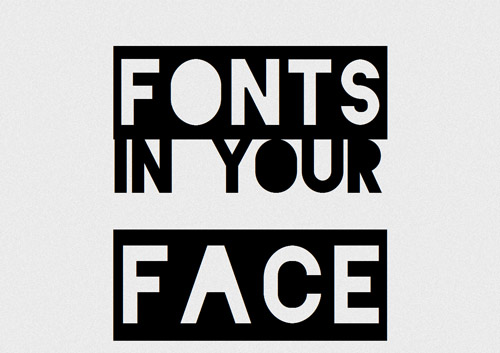 Spice Up Your Web Typography with @Font-Face