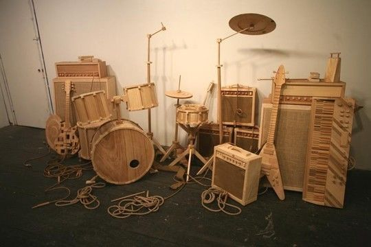 Image: Instruments