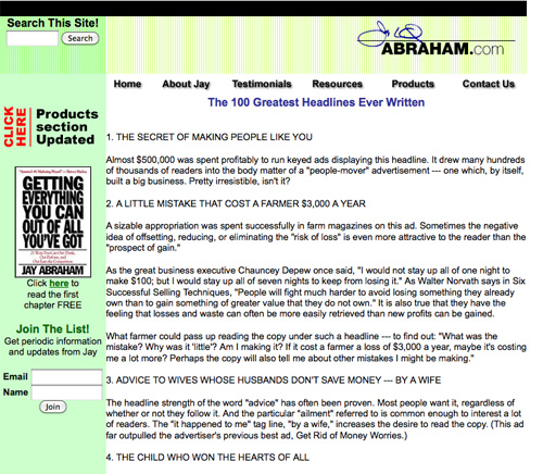dating headline example The 10 best dating profile headlines for men check out 3 tips to improve your online dating (videos) when you've found a good profile headline you'll get tips about your dating profile picture, the best thing to write in the first message, questions to ask a girl on a date, how to get a girlfriend from online dating and much more.