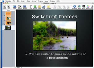 40+ Awesome Keynote and PowerPoint Templates and Resources - noupe