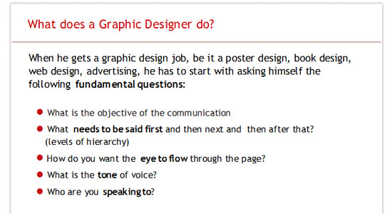 Educational Resources For Studying Graphic Design Noupe