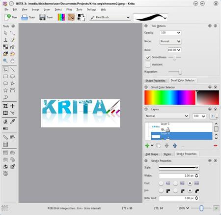 digital painting programs for mac