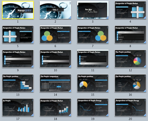 40 awesome keynote and powerpoint templates and resources noupe toneelgroepblik Images