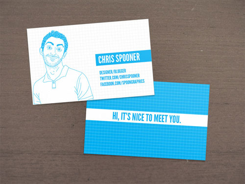 35 hand picked illustrator drawing tutorials from 2010 noupe for Illustrator business cards