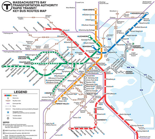 Metro And Underground Maps Designs Around The World The Jotform Blog