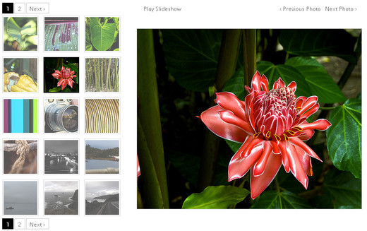 Cool and Useful jQuery Image and Content Sliders and