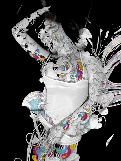 Grafuck 3 Book By Alberto Seveso