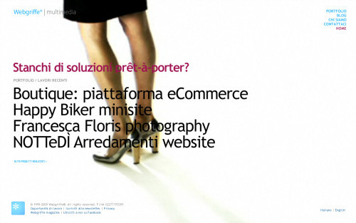 04-italian-web-agencies in Showcase of Web Design in Italy