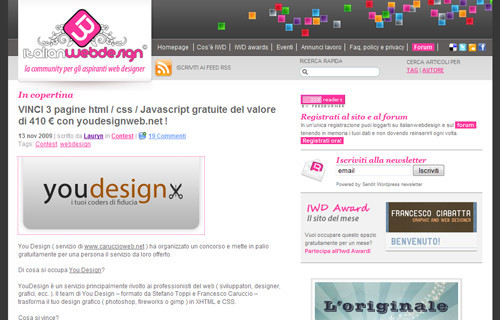 10-italian-web-designs in Showcase of Web Design in Italy