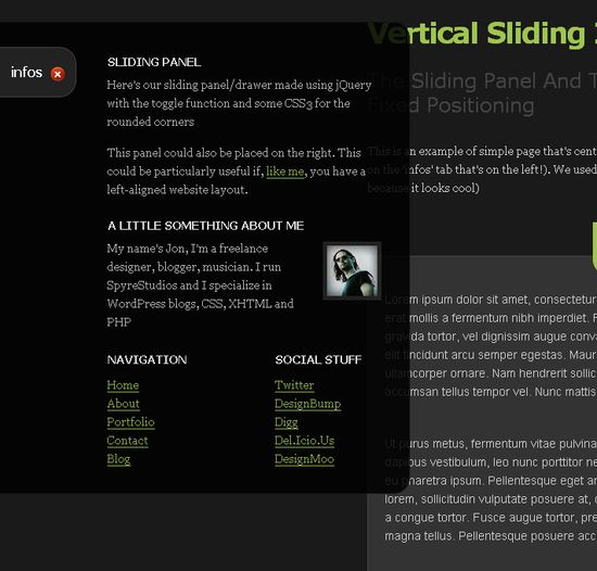 CSS3 Tutorials to Brighten Up Your Day - noupe