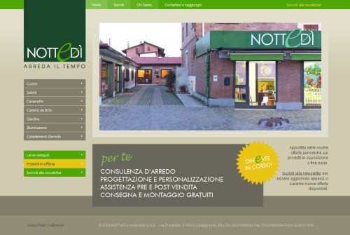 13-italian-web-designs in Showcase of Web Design in Italy