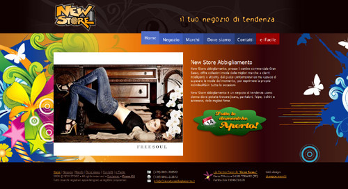 28-giuseppe-moretti-freelancer in Showcase of Web Design in Italy