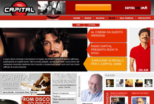 36-italian-web-designs in Showcase of Web Design in Italy