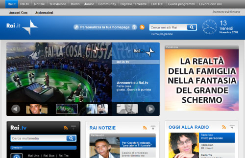 37-italian-web-designs in Showcase of Web Design in Italy
