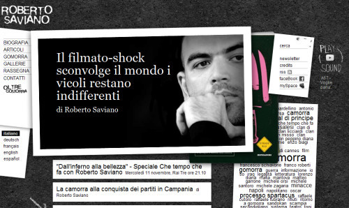 38-italian-web-designs in Showcase of Web Design in Italy