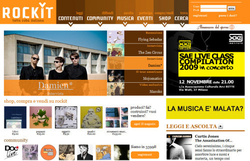 39-italian-web-designs in Showcase of Web Design in Italy