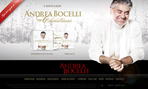 52-italian-web-designs in Showcase of Web Design in Italy