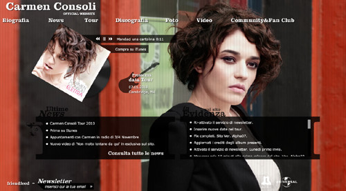 55-italian-web-designs in Showcase of Web Design in Italy