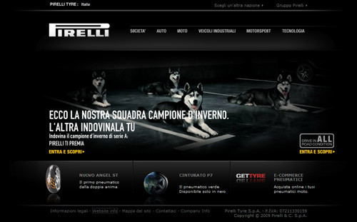 60-italian-web-designs in Showcase of Web Design in Italy