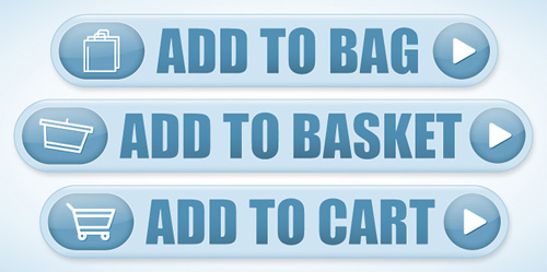 Create an add to cart/basket/bag button