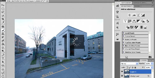 Different Ways to Remove Color Cast in Photoshop