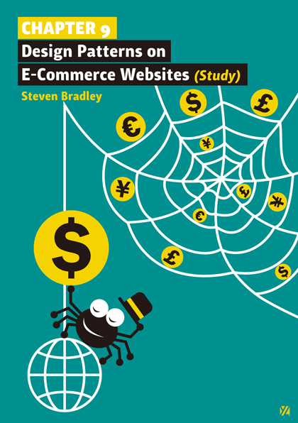 Chapter 9: Design Patterns in e-Commerce Websites (Study)