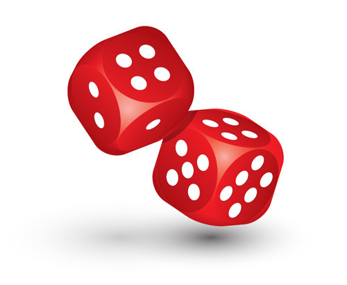 Creating 3D Dice from Scratch in Adobe Illustrator