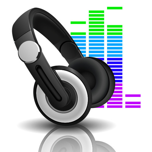 Make a Headphones Icon Using Adobe Illustrator