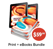 Pre-order the full Smashing Book #3 Bundle: Print + eBooks